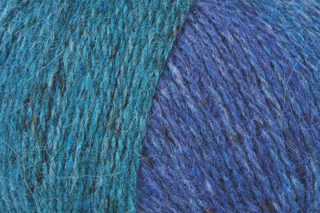 Rowan Felted Tweed Colour - 26 Amethyst