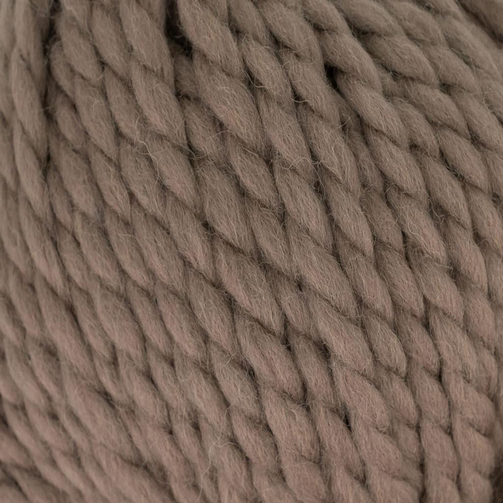 King Cole Rosarium Mega Chunky Wool   100% Merino   100g Donuts   Various Shades - 4703 Rose Thorn