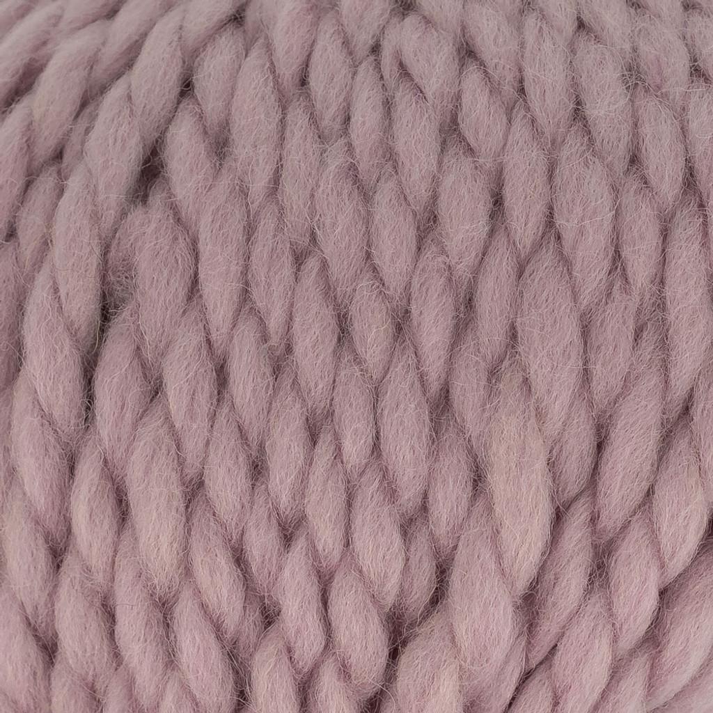 King Cole Rosarium Mega Chunky Wool   100% Merino   100g Donuts   Various Shades - 4706 Antique Rose