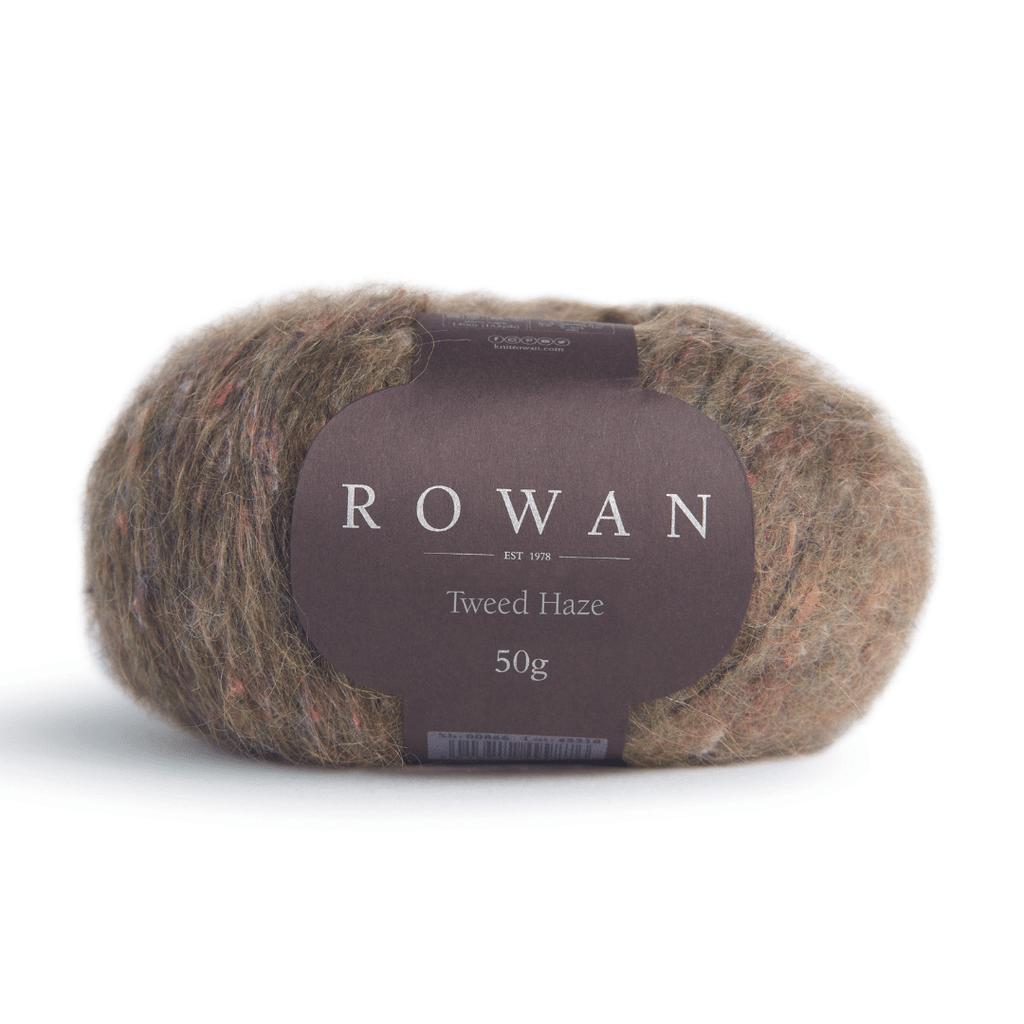 Rowan Tweed Haze Chunky Knitting Yarn, 50g Balls 554 Tornado
