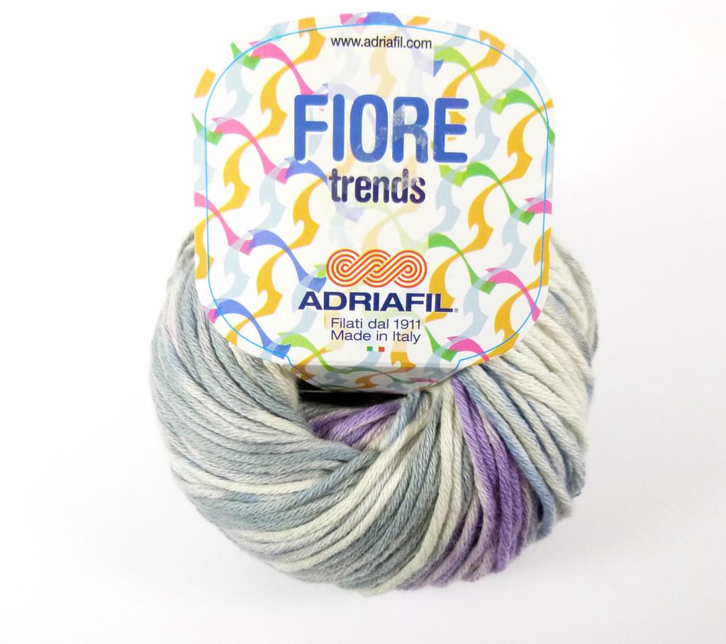 Adriafil Fiore Knitting Yarn - Shade 89