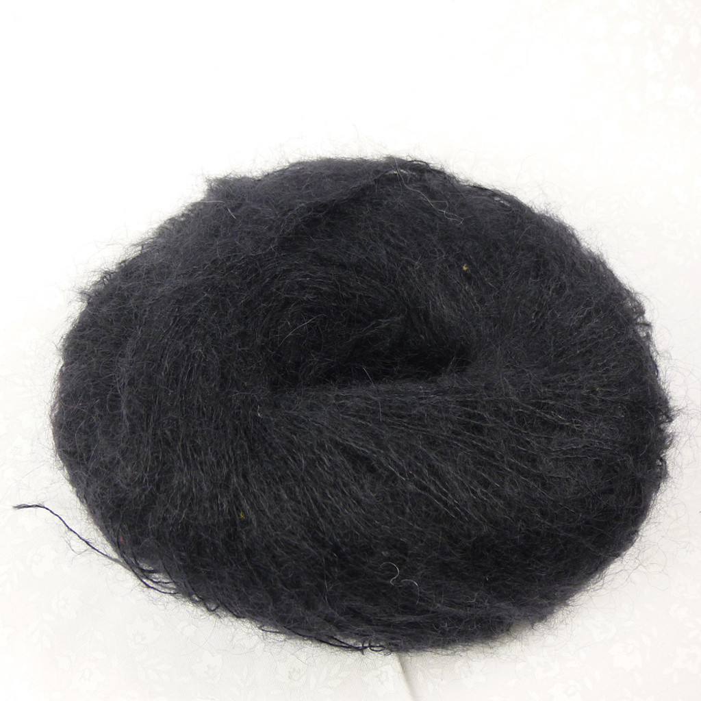 Adriafil Kid Mohair Knitting Yarn, 25g | Various Shades - without the label