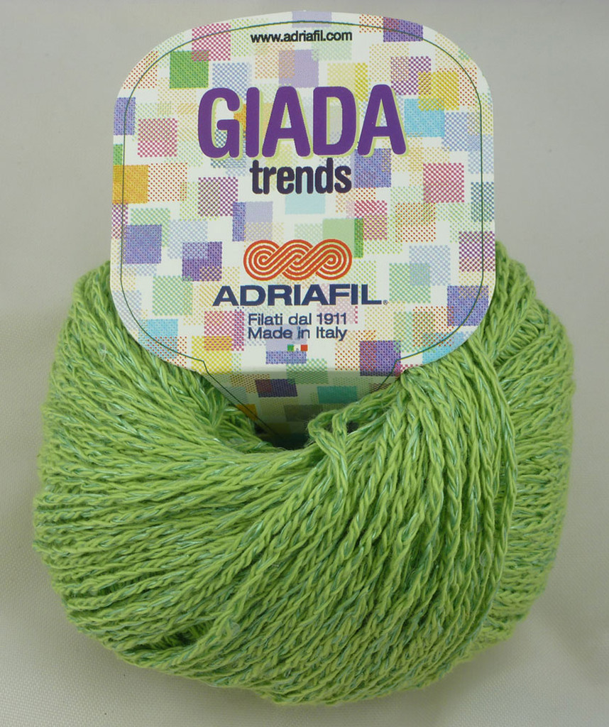 Adriafil Giada - Green 33