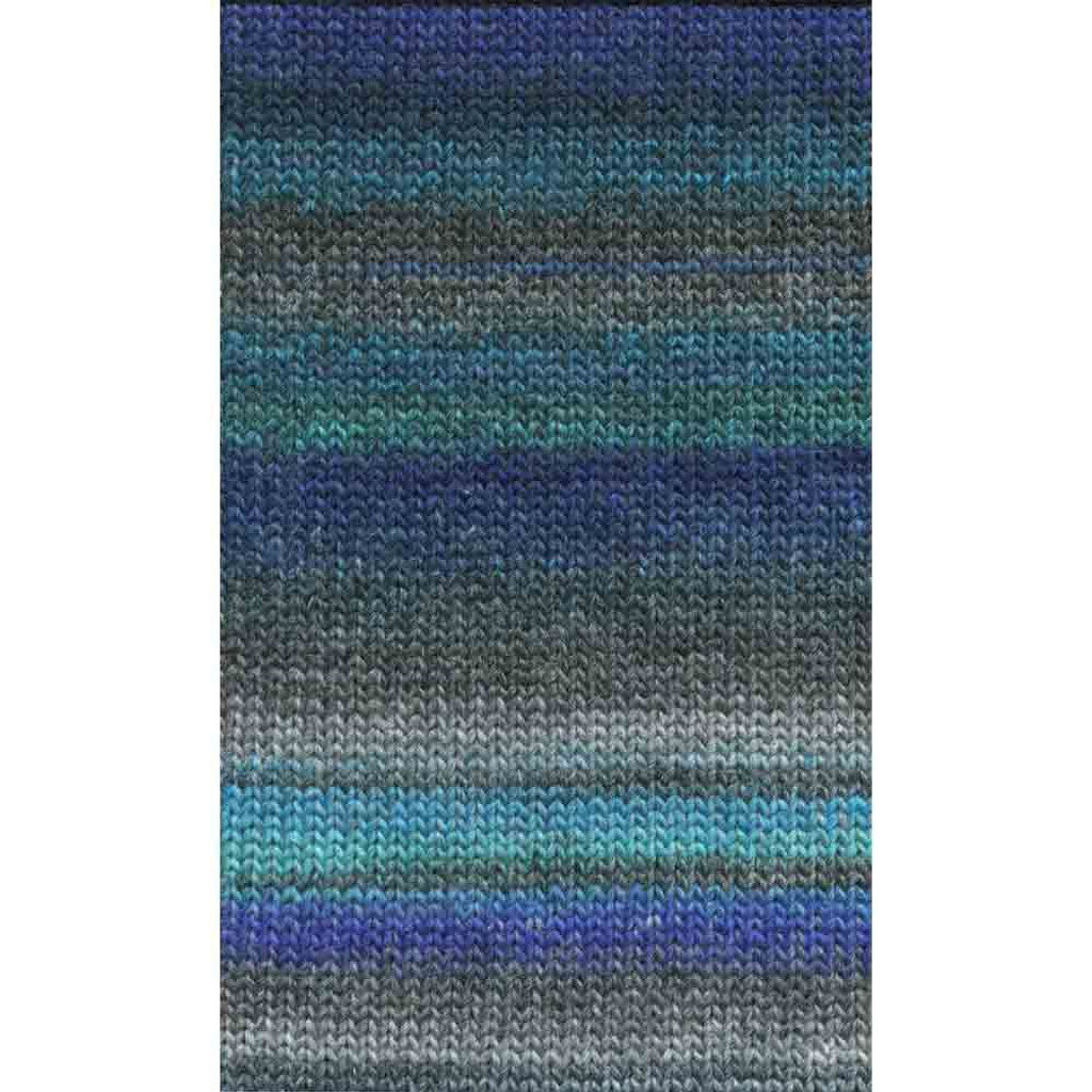 A knit up of Adriafil Mistero | 58 The Blues