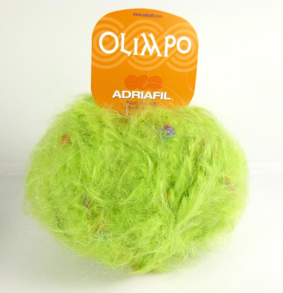 Adriafil Olimpo Yarn - Apples 43 (Ball)