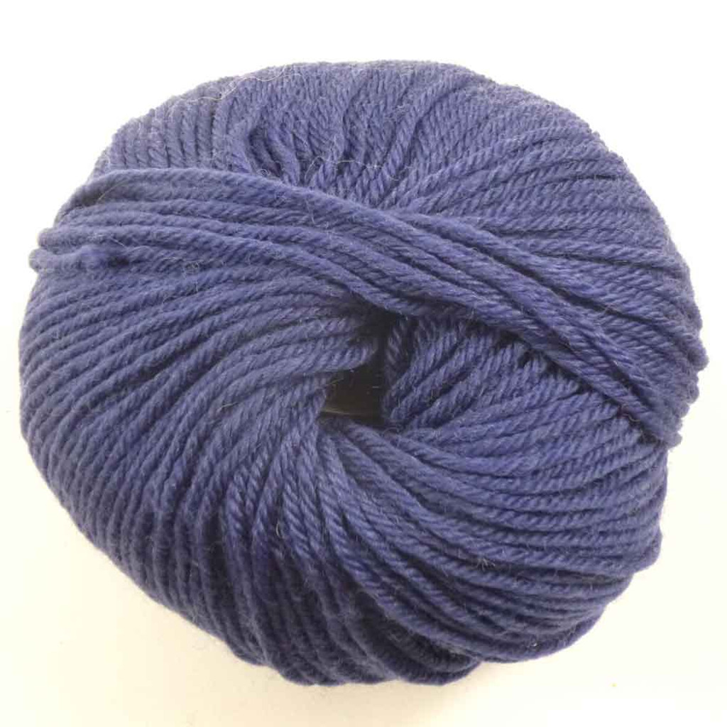 Adriafil Regina DK 100% Merino Wool Yarn, 50g | Various Colours - 48 Night