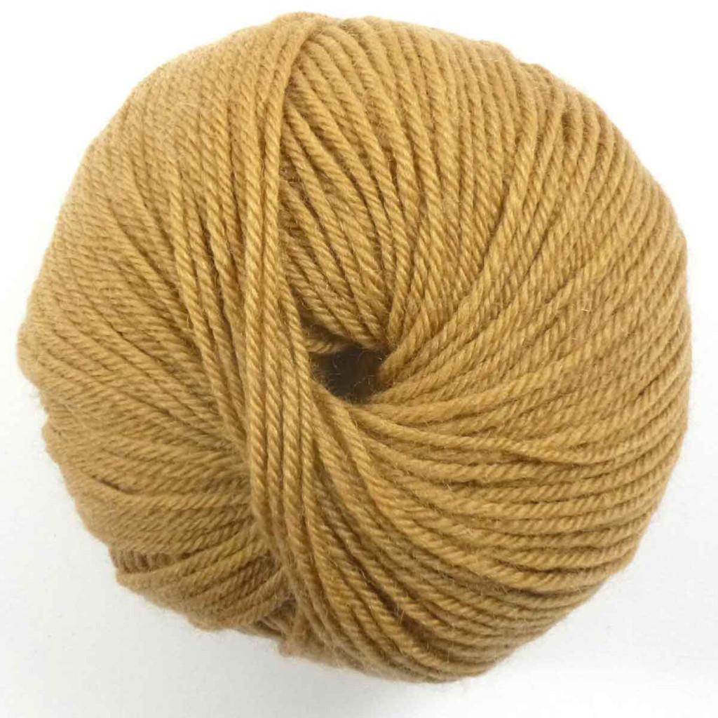 Adriafil Regina DK 100% Merino Wool Yarn, 50g   Various Colours - 92 Camel