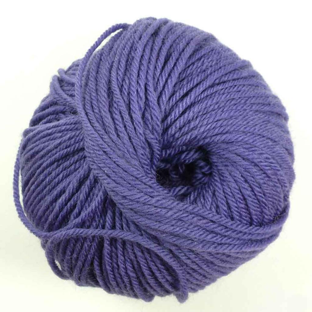 Adriafil Regina DK 100% Merino Wool Yarn, 50g   Various Colours - 93 Purple