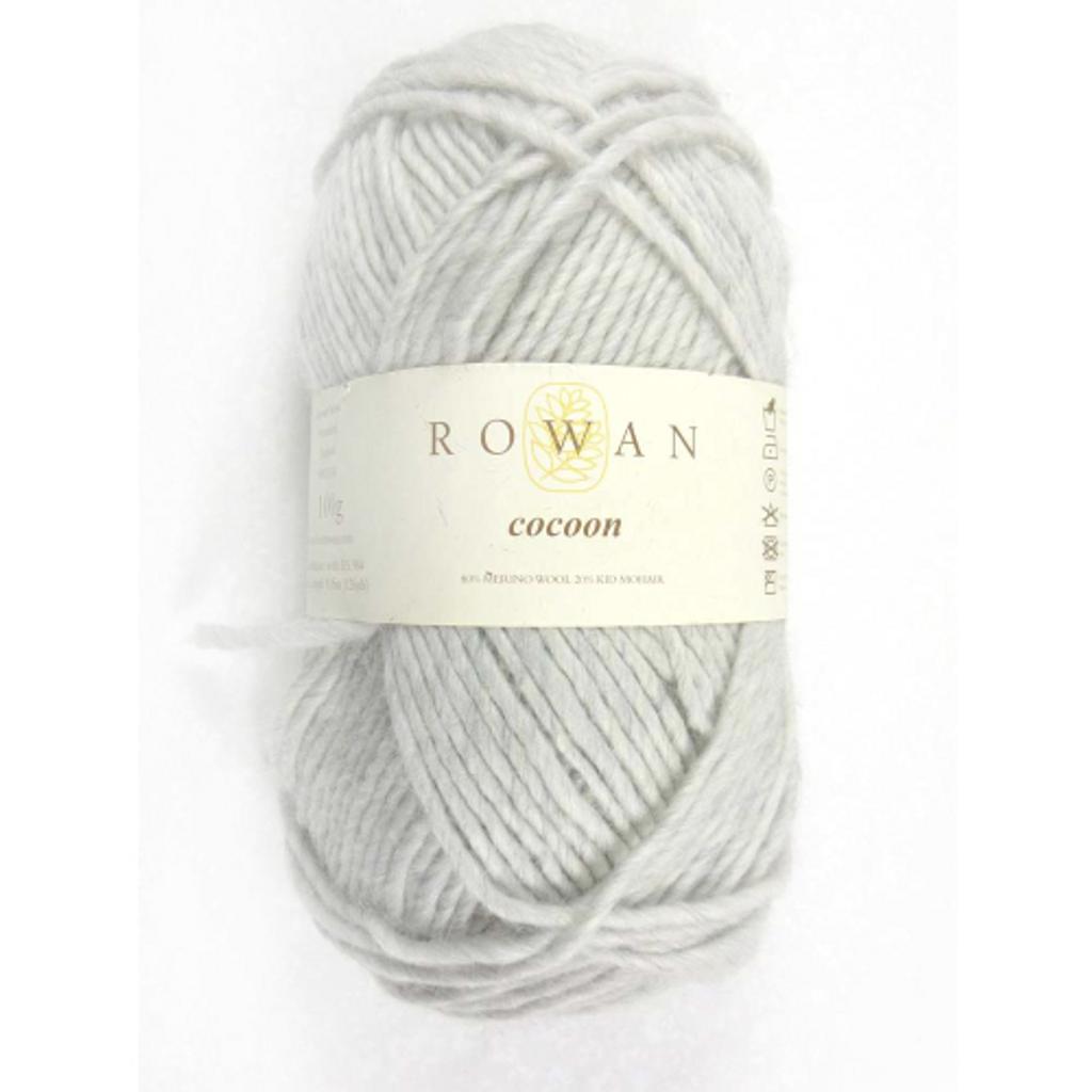Rowan Cocoon Chunky Knitting Yarn | 802 Alpine