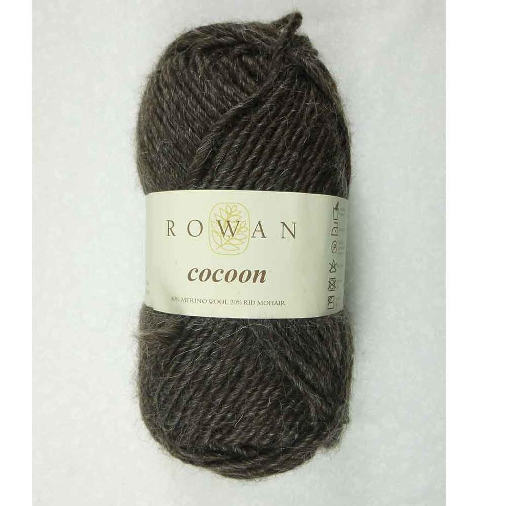 Rowan Cocoon Chunky Knitting Yarn | 809 Crag