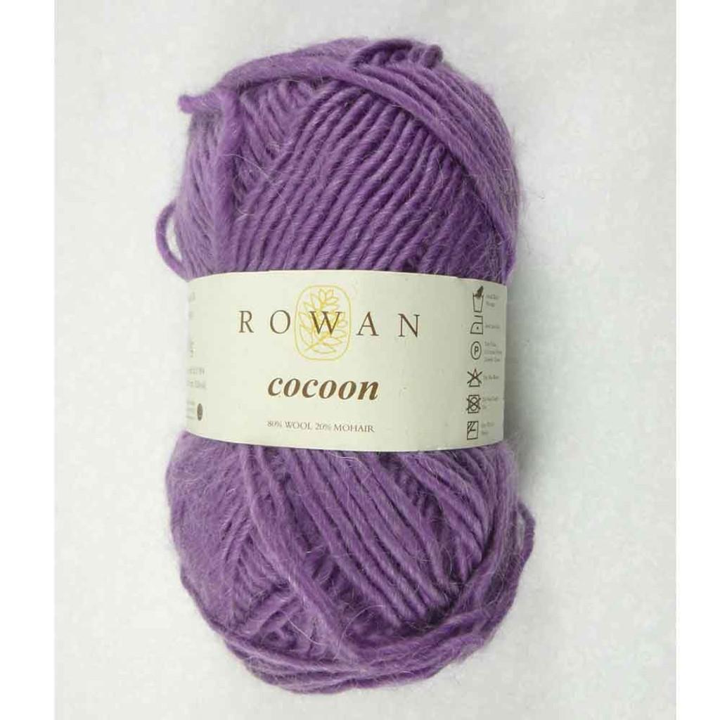 Rowan Cocoon Chunky Knitting Yarn | 835 Umber