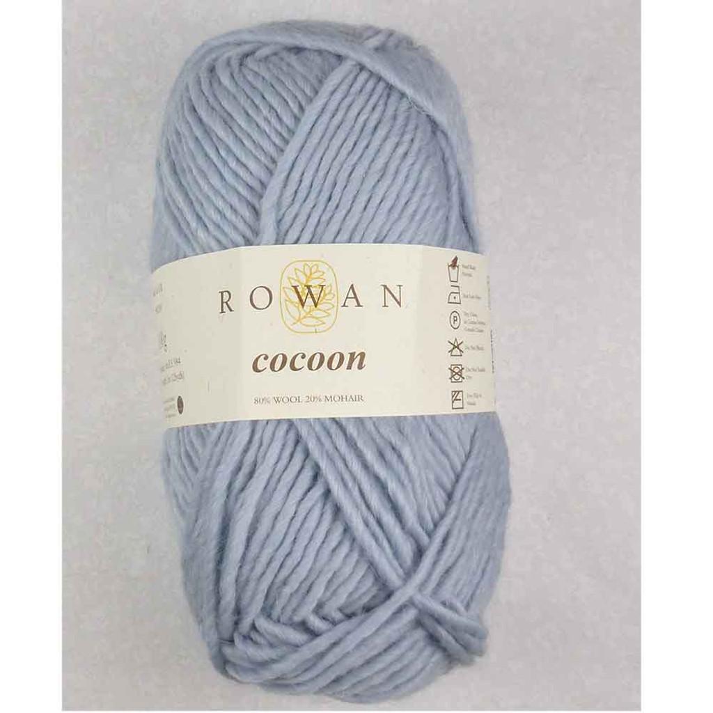 Rowan Cocoon Chunky Knitting Yarn | 836 Moon