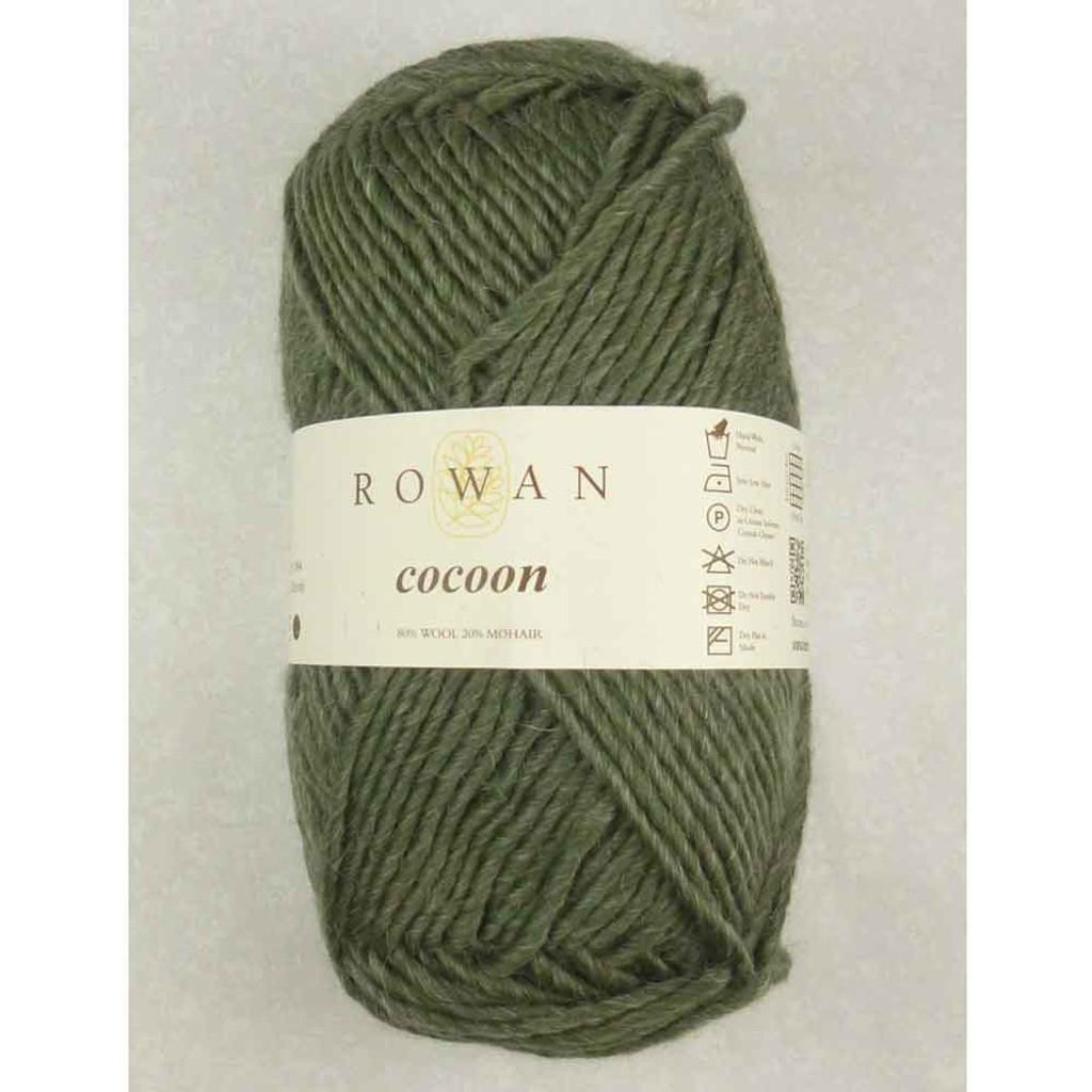 Rowan Cocoon Chunky Knitting Yarn | 839 Jupiter