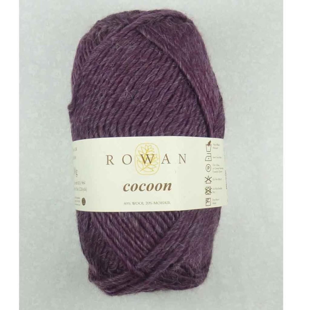 Rowan Cocoon Chunky Knitting Yarn | 837 Saturn