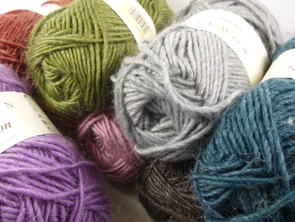 Rowan Cocoon Chunky Knitting Yarn | Various Colours - Main image