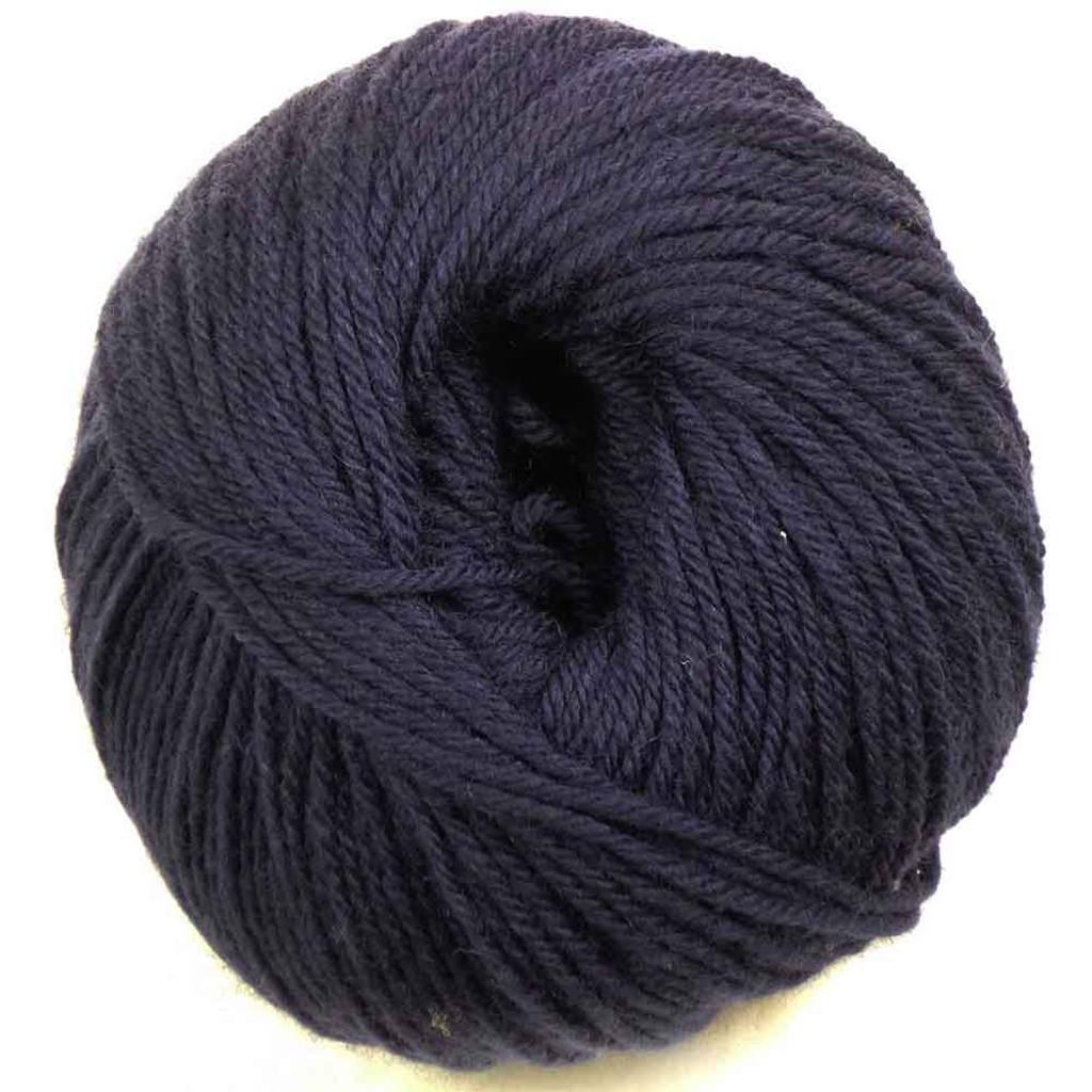 Rowan Pure Wool DK, 50g Balls | 011 Navy