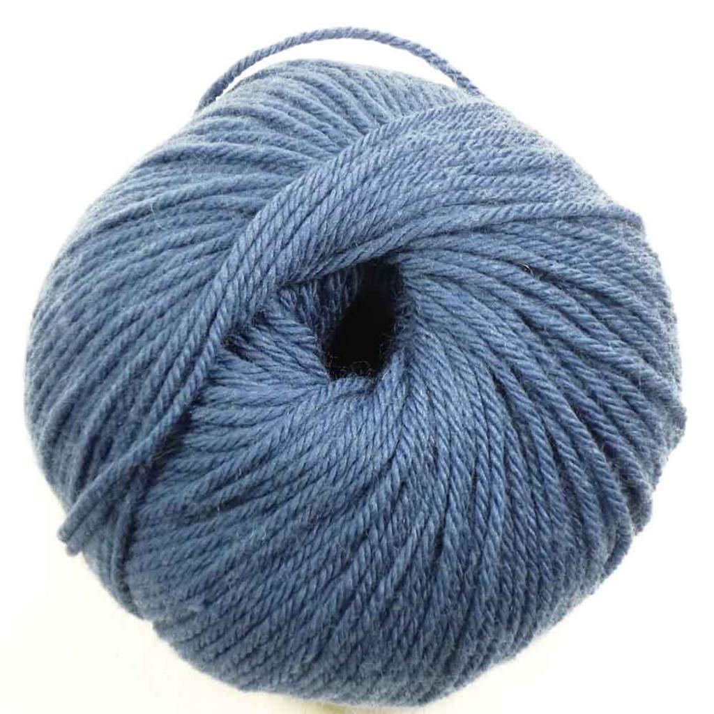 Rowan Pure Wool DK, 50g Balls | 010 Indigo
