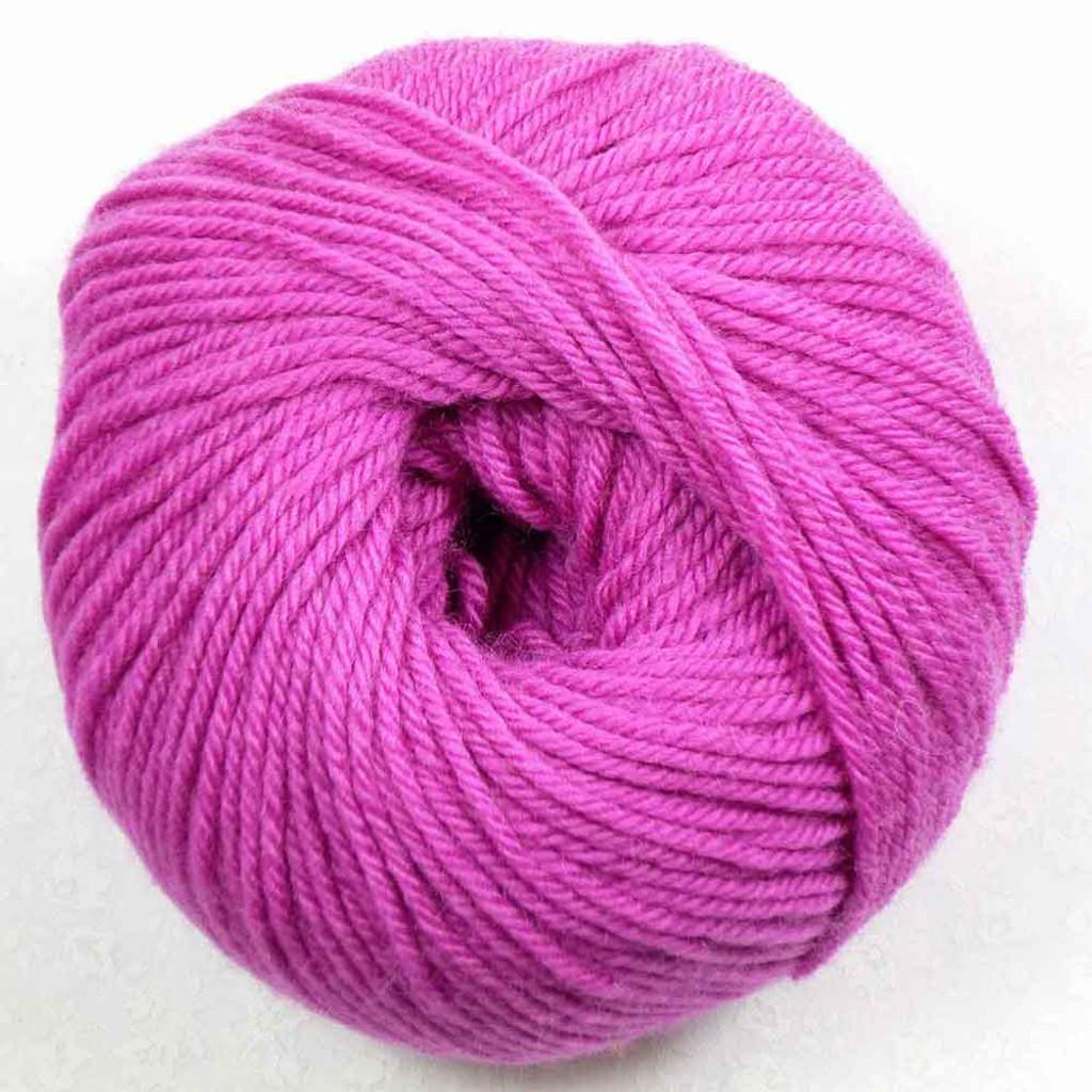 Rowan Pure Wool DK, 50g Balls | 026 Hyacinth