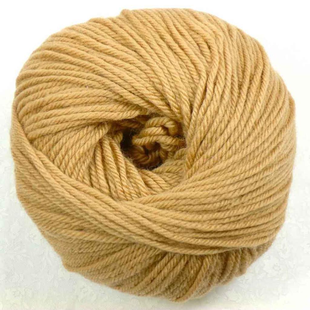 Rowan Pure Wool DK, 50g Balls | 054 Tan