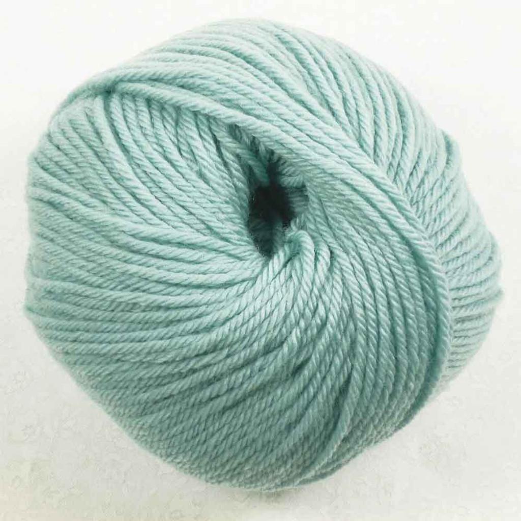 Rowan Pure Wool DK, 50g Balls | 006 Aqua