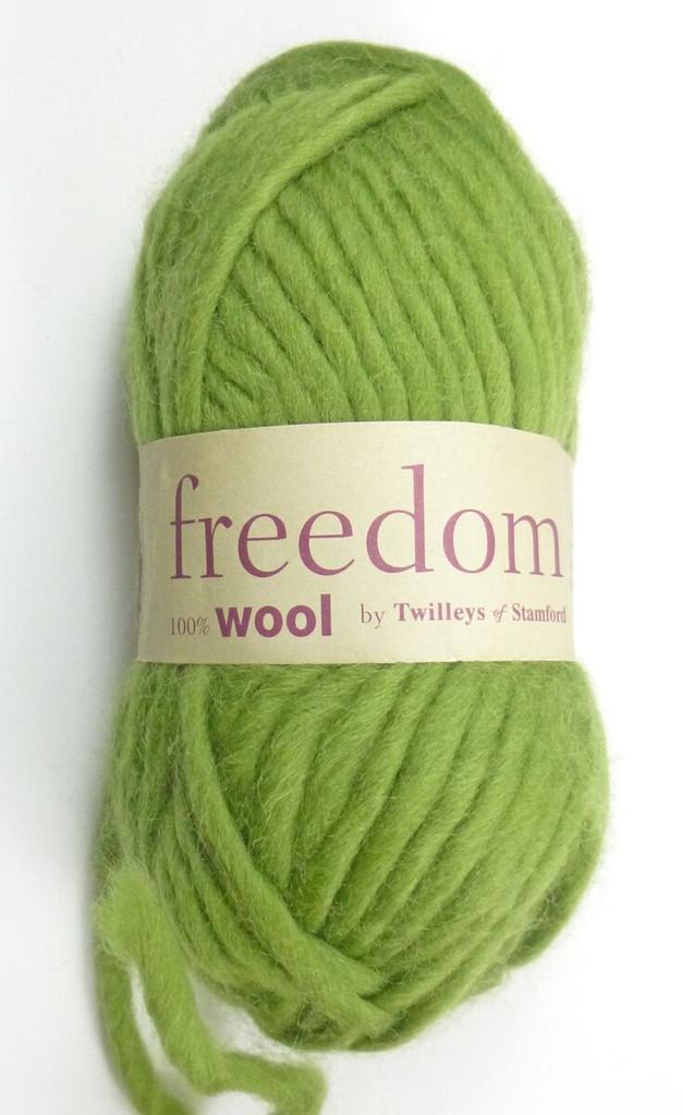 Twilleys Freedom Wool | 0433 Meadow