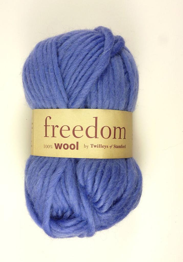 Twilleys Freedom Wool | 0435 Bluebells