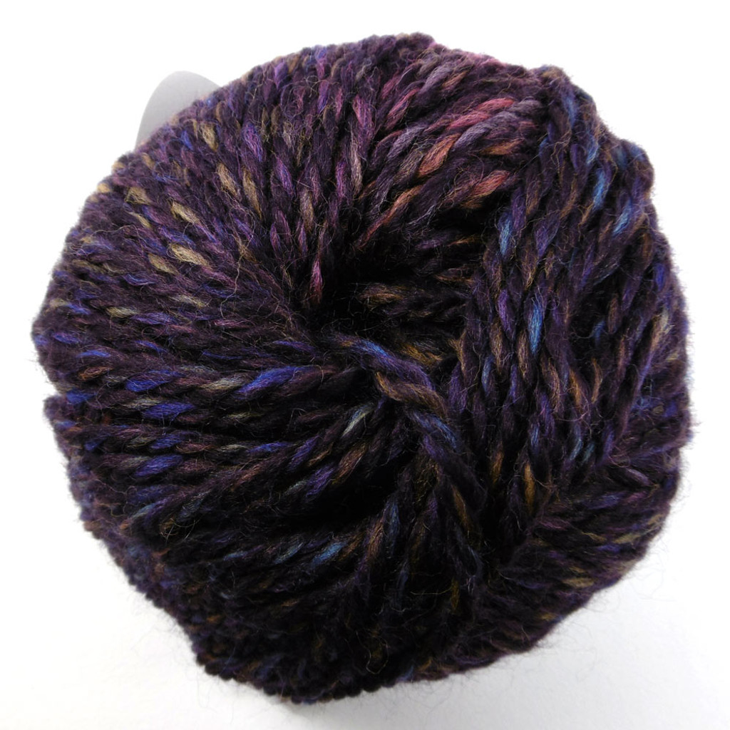 Debbie Bliss Roma Weave - Blackcurrent 53510