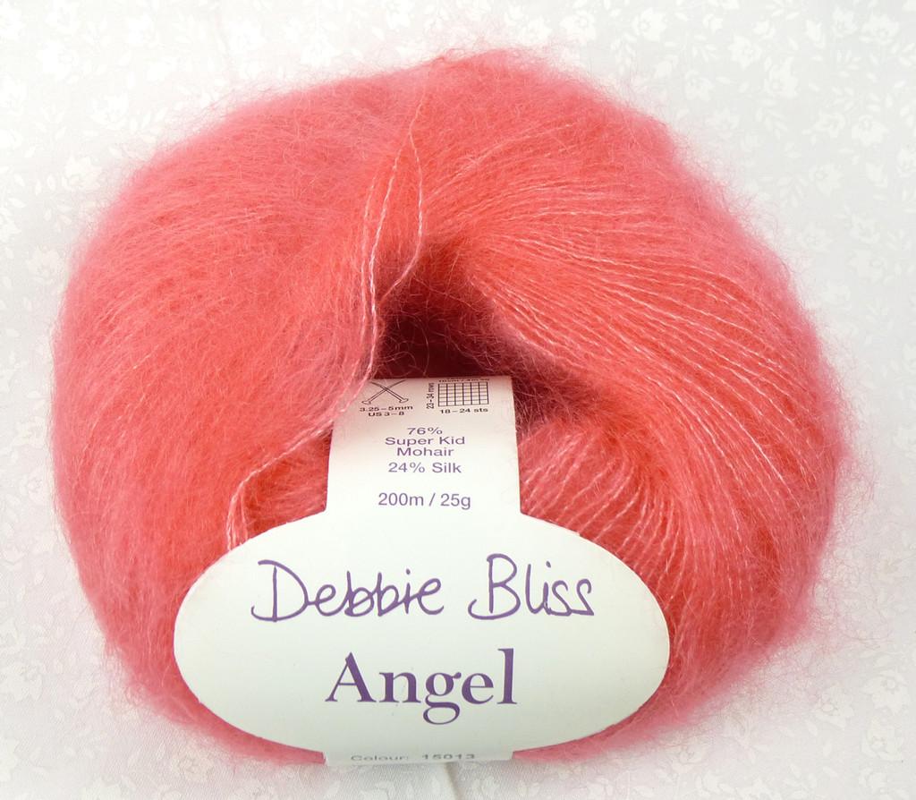 Debbie Bliss Angel - 013
