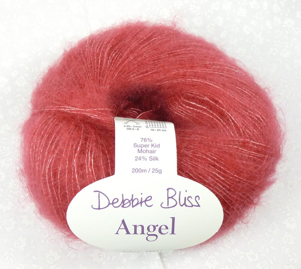 Debbie Bliss Angel - 031