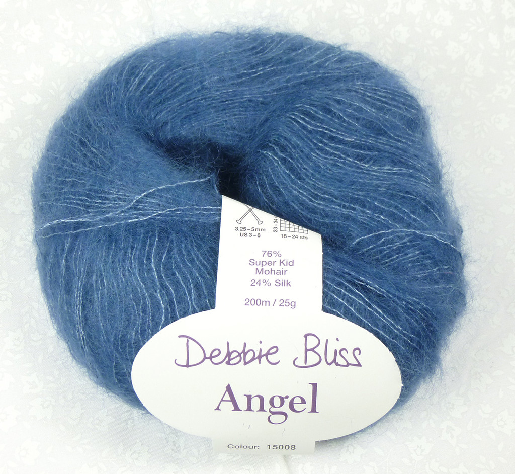 Debbie Bliss Angel - 008