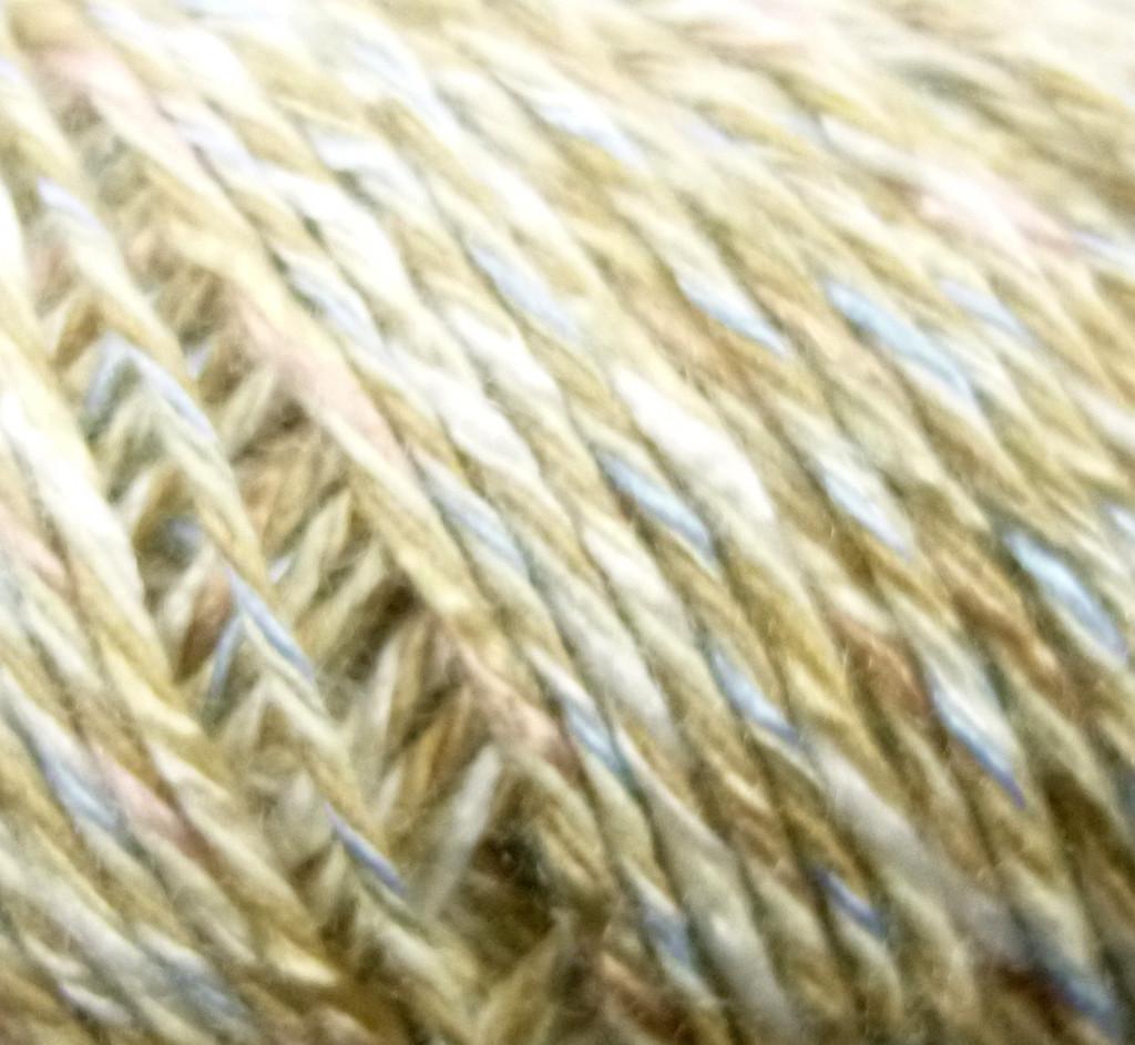 Debbie Bliss Juliet 4 Ply Yarn Knitting Yarn, 50g Balls | 01 Lilly