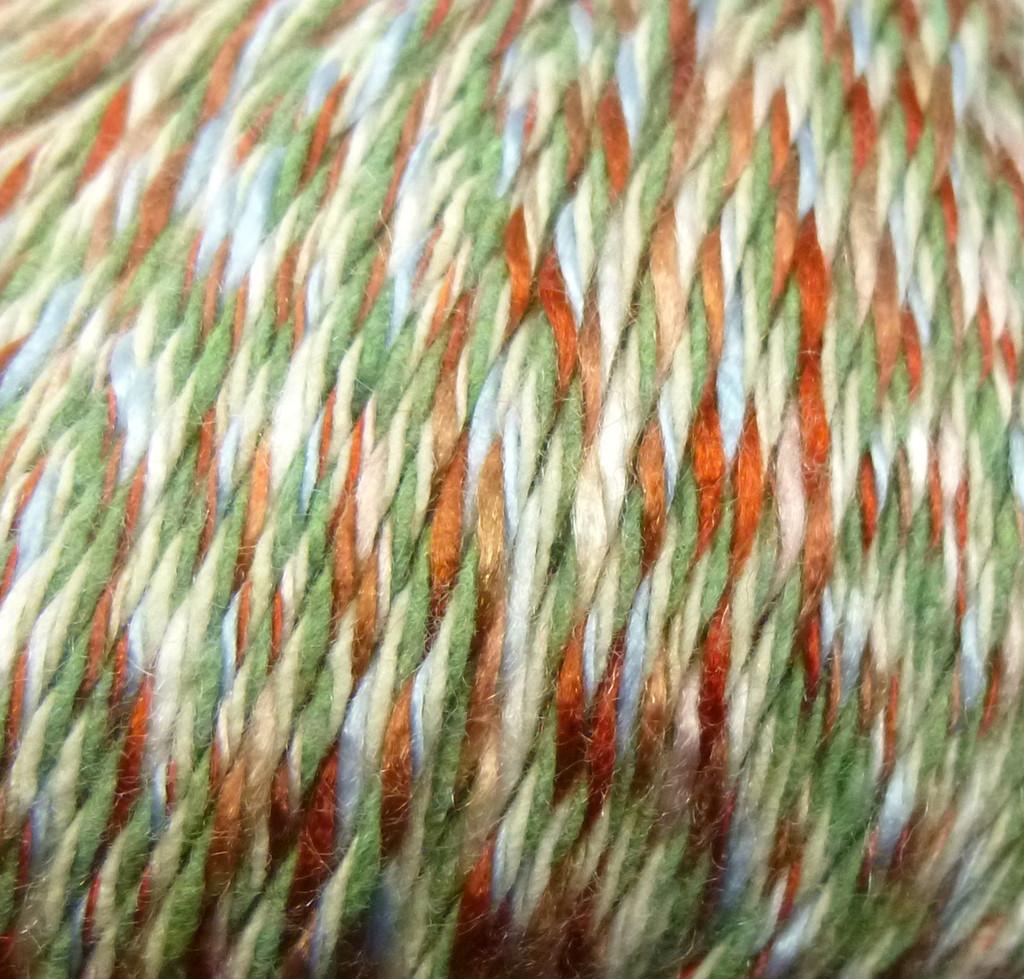 Debbie Bliss Juliet 4 Ply Yarn Knitting Yarn, 50g Balls | 02 Petal
