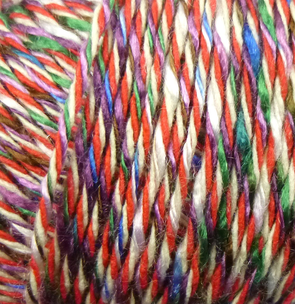 Debbie Bliss Juliet 4 Ply Yarn Knitting Yarn, 50g Balls | 09 Rose