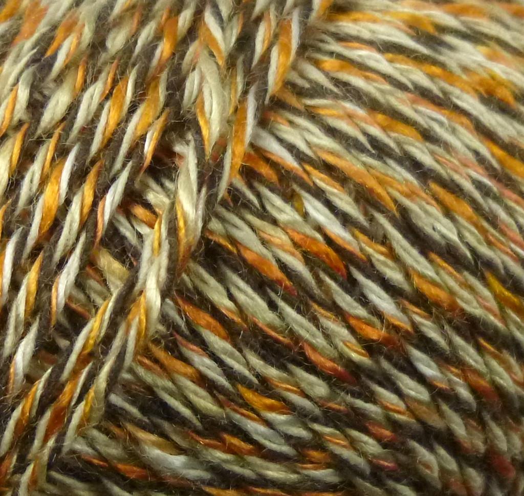 Debbie Bliss Juliet 4 Ply Yarn Knitting Yarn, 50g Balls | 12 Sunflower
