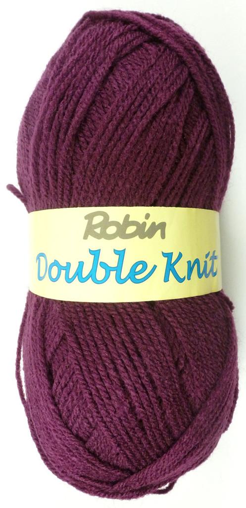 Robin DK 100g - Shade 021