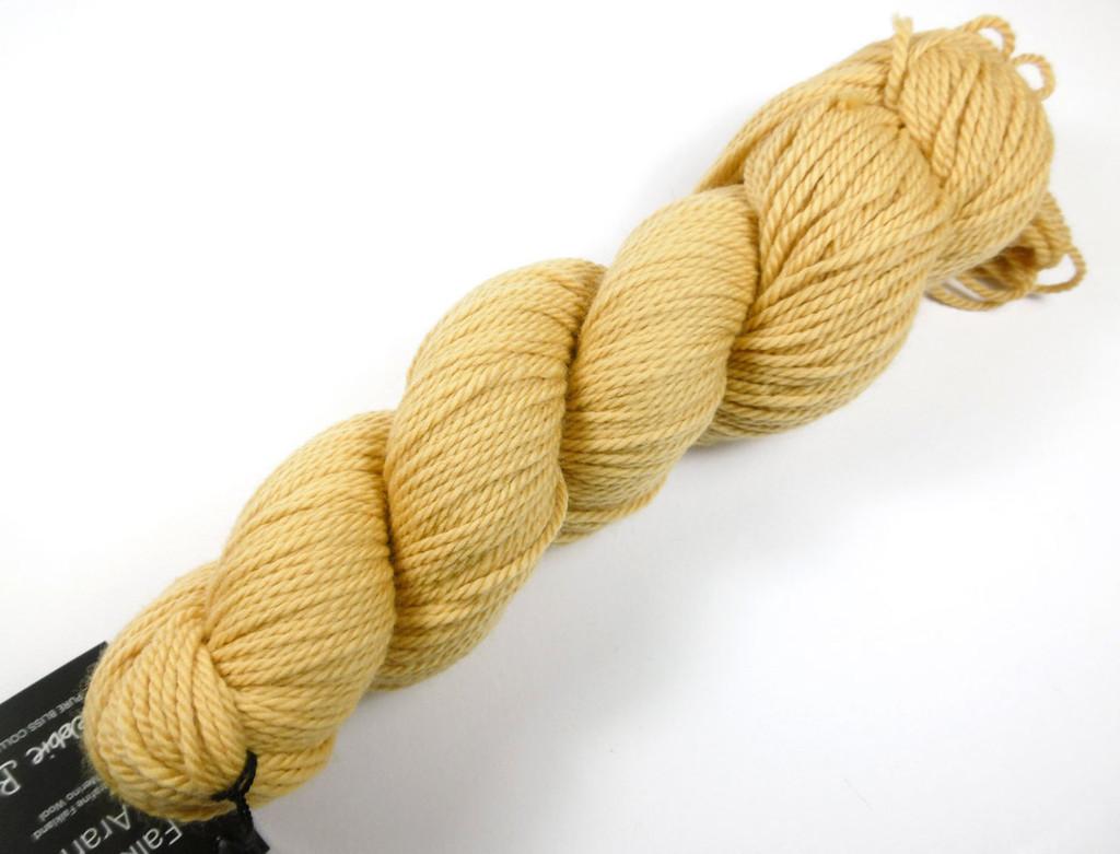 Debbie Bliss Falkland Aran - Mustard
