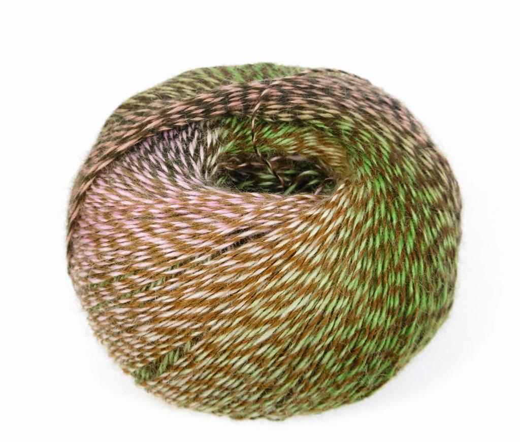 Debbie Bliss Rialto Luxury 4 Ply Sock Yarn, 100g balls | Shade 16
