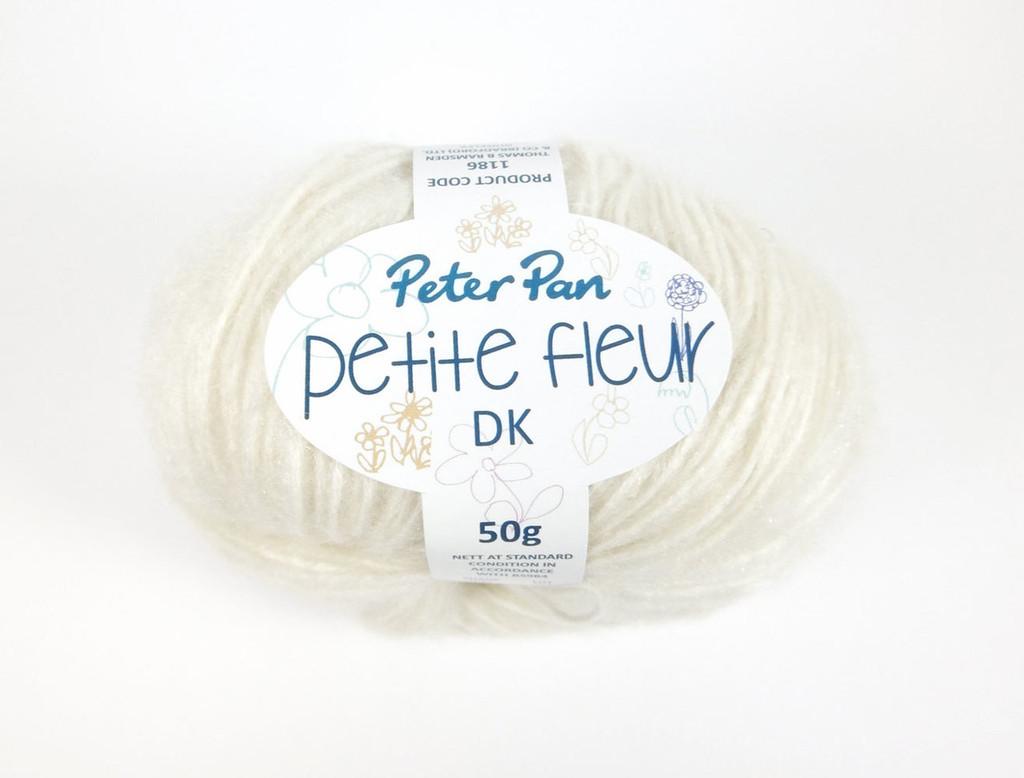 Peter Pan Petite Fleur Dk - 3081 Lily