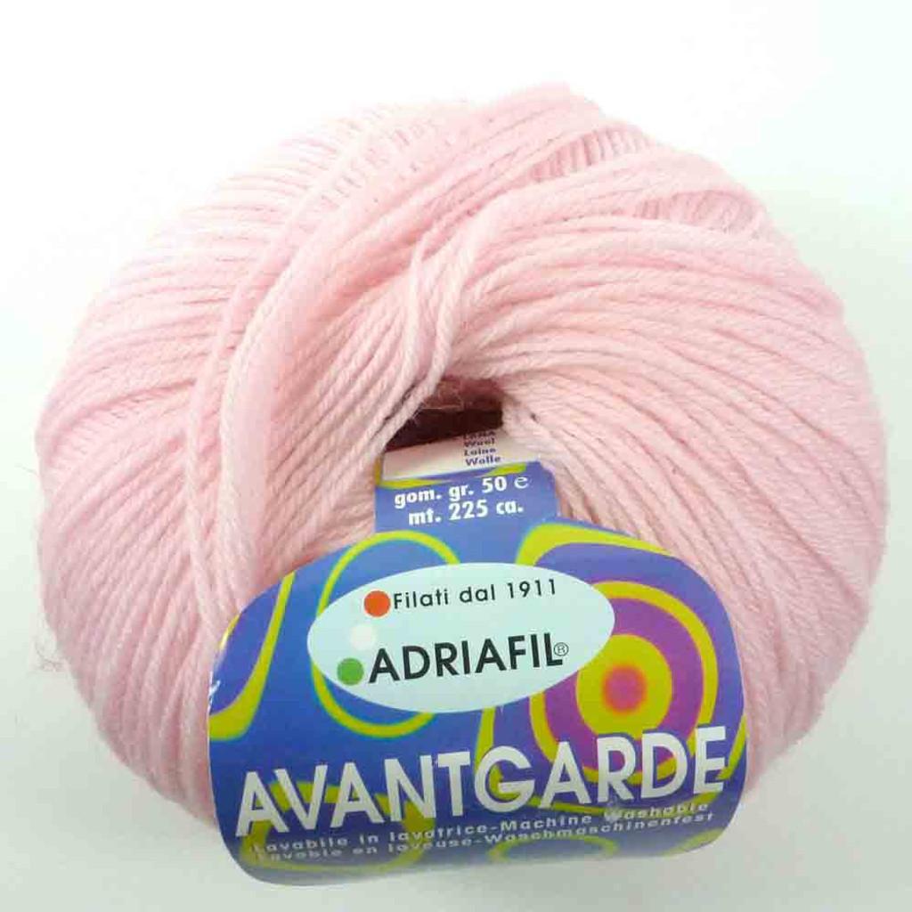 Adriafil Avantgarde 3 Ply / 4 Ply - Shade 03