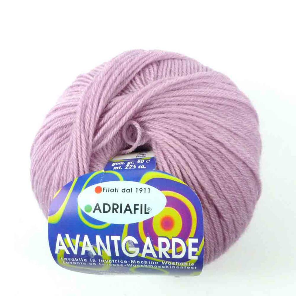 Adriafil Avantgarde 3 Ply / 4 Ply - Shade 53