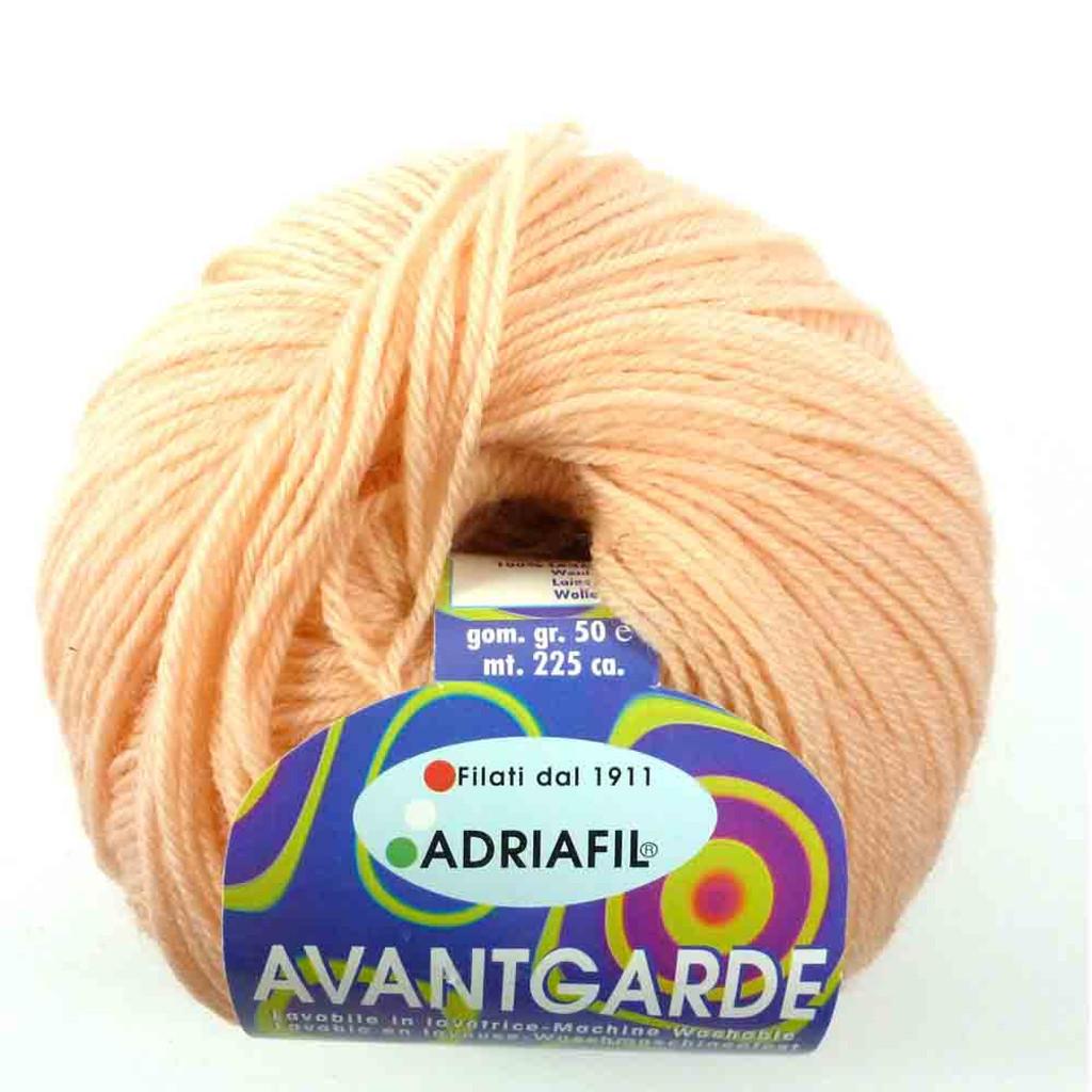 Adriafil Avantgarde 3 Ply / 4 Ply - Shade 86