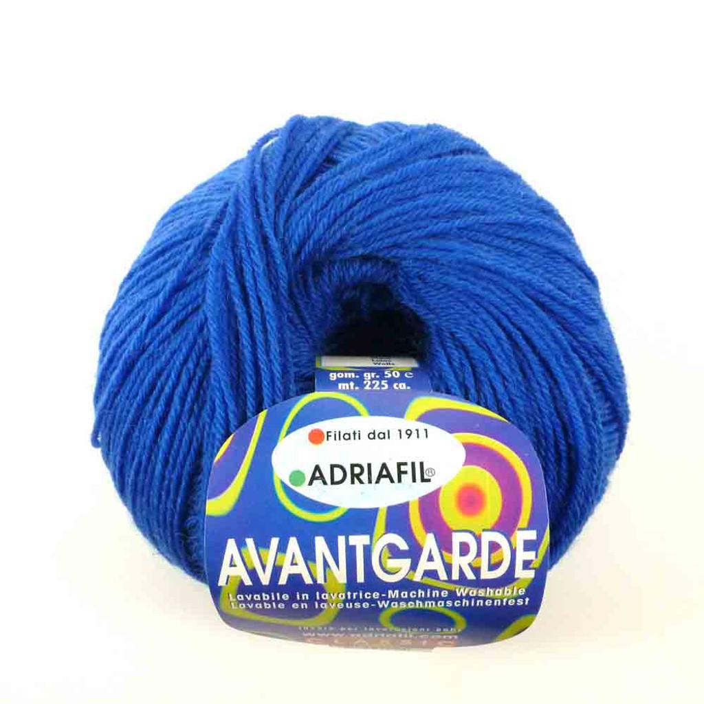 Adriafil Avantgarde 3 Ply / 4 Ply - Shade 71