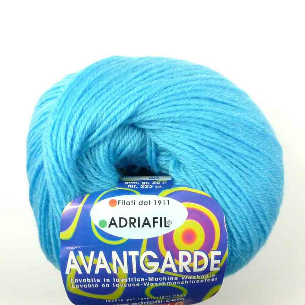 Adriafil Avantgarde 3 Ply / 4 Ply - Shade 78