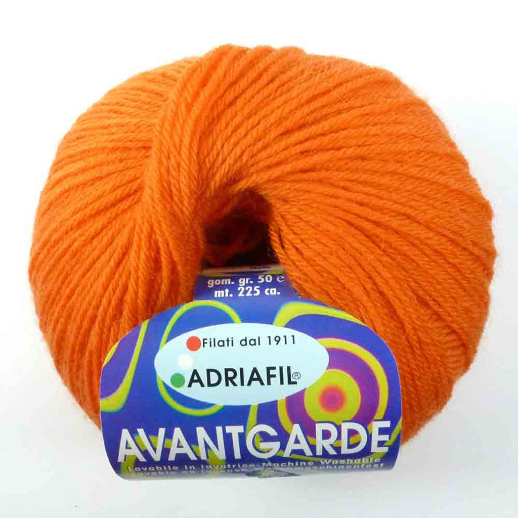 Adriafil Avantgarde 3 Ply / 4 Ply - Shade 74