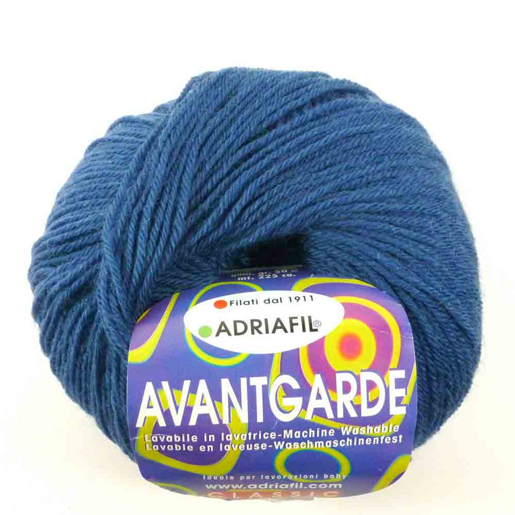 Adriafil Avantgarde 3 Ply / 4 Ply - Shade 51