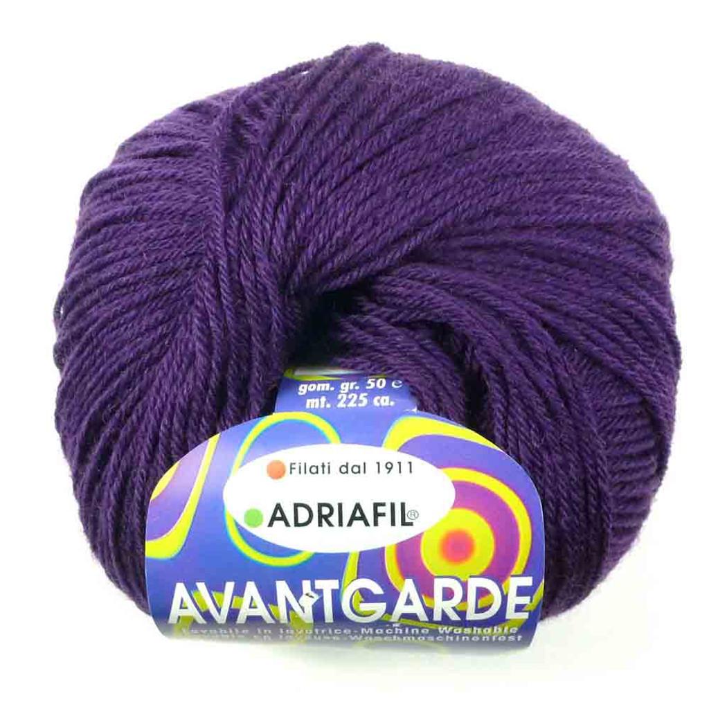Adriafil Avantgarde 3 Ply / 4 Ply - Shade 19