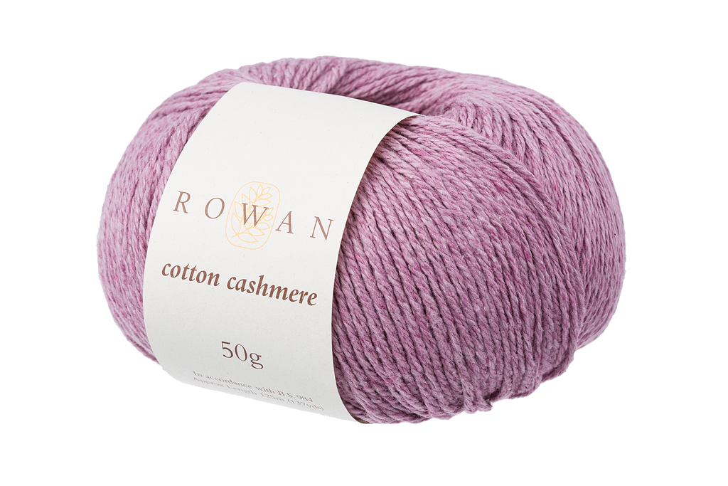 Rowan Cotton Cashmere DK Knitting Yarn, 50g Donuts | Various Shades  - 217 Vintage