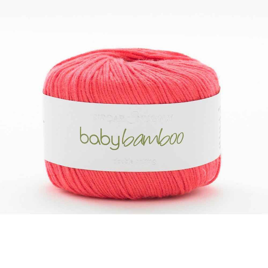 Sirdar Snuggly Baby Bamboo DK Knitting Yarn | 094 Chatterbox