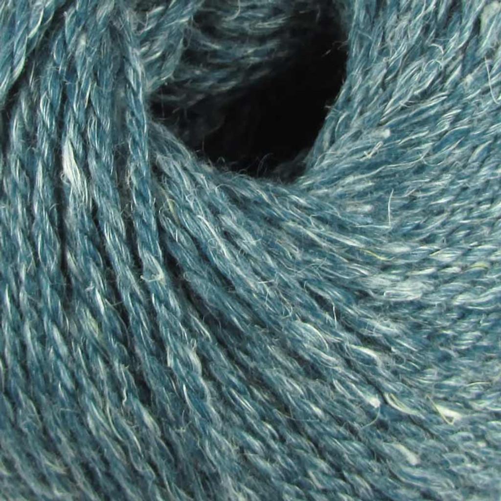 Rowan Hemp Tweed Chunky - 100g balls | various shades - 004 Sea