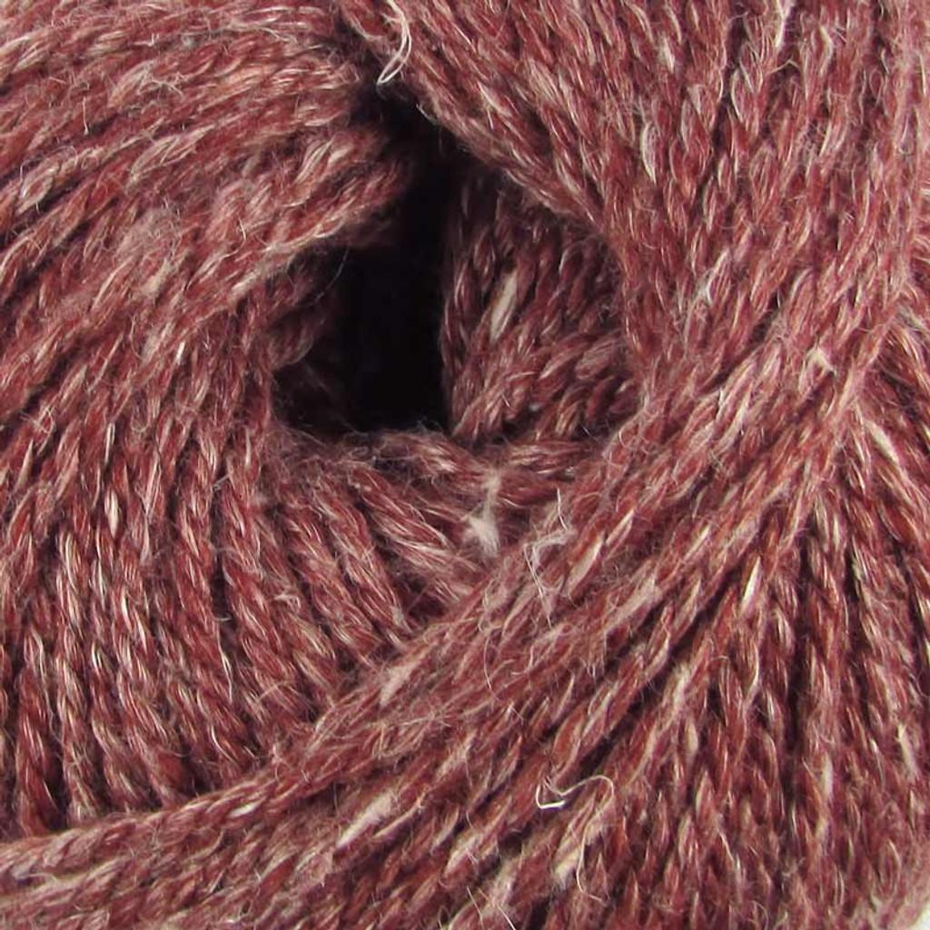 Rowan Hemp Tweed Chunky - 100g balls | various shades - 006 Rioja
